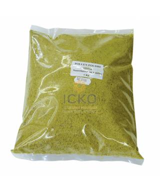 Pollen declasse pour nourrissement le sac de 2 kg