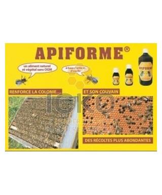 Apiforme 125ml/10 doses