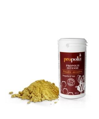 Propolis Poudre Siccative