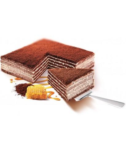 Gâteau Au Miel Et Chocolat