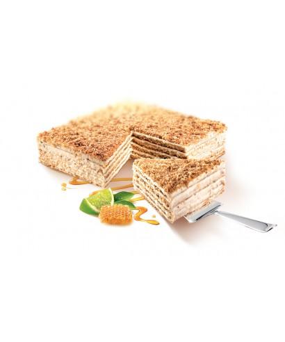 Gâteau au Miel et Citron 800g