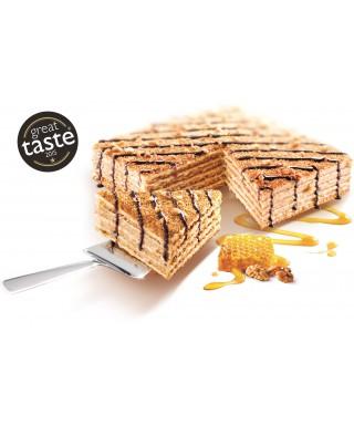 "Gâteau au Miel 800g - Elu ""Meilleur Goût"" 2015 et 2016 (UK)"