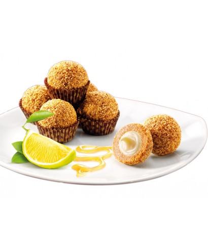 Truffes au Miel et Citron