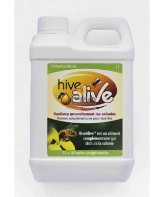 Hive alive 2 litres