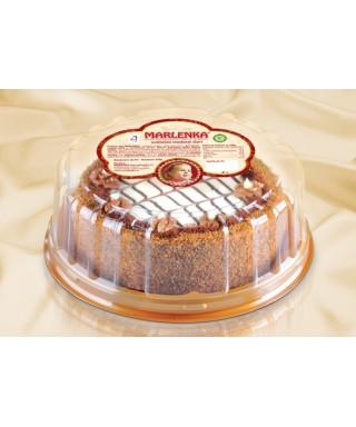Gâteau Festif au Miel 850gr