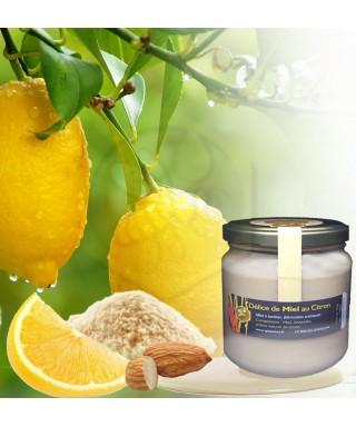 Délice de Miel & Citron, 250g, France
