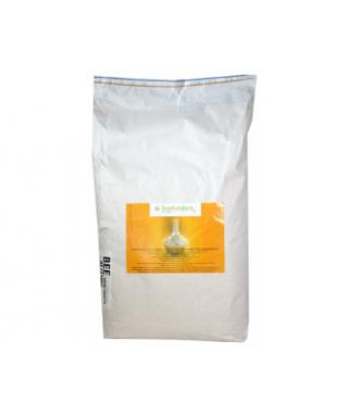Beefondant, sucre Premium, le sac de 10kg
