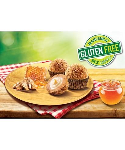Truffes au Miel sans gluten