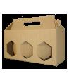 Coffret  carton 3*228ml