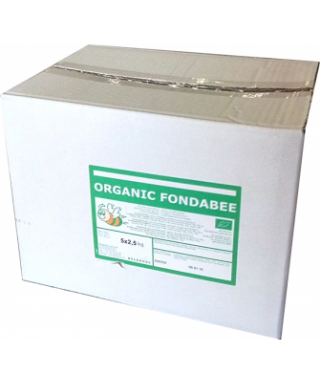 CANDI Fondabee BIO, sac de 2,5kg