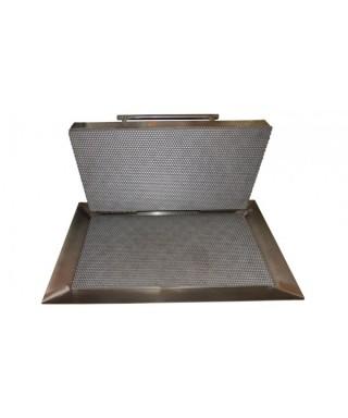 Gaufrier waflex langstroth 20x42 /5.4mm