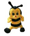 Peluche abeille 65 cm