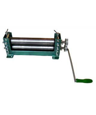 Lamin-wax 280x55mm manuel