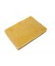 Pain de cire d'abeille filtrée vrac (le kg)