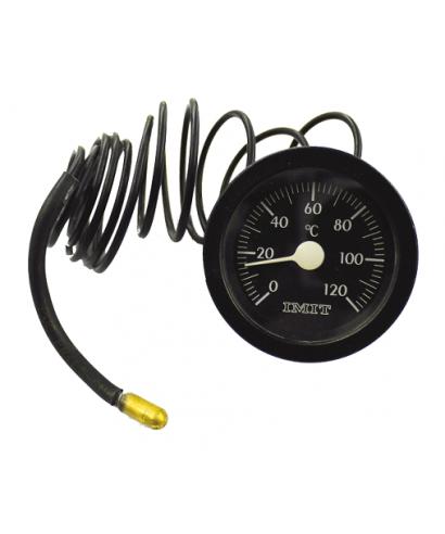 Thermomètre avec cadran