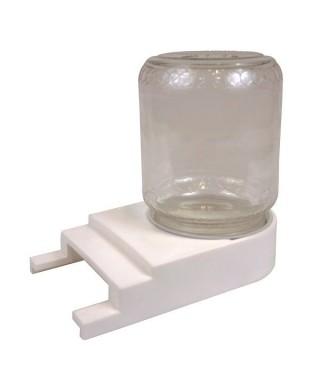 Nourrisseur plastique entree stimulbee