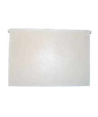 Partition polystyrene dadant