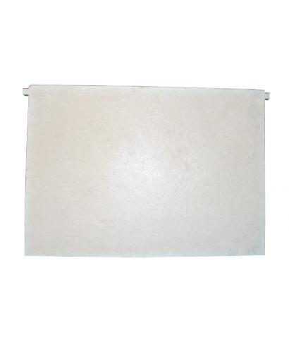 Partition polystyrene dadant