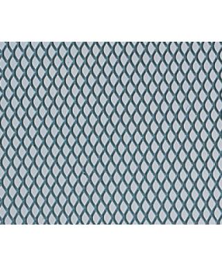 Grille inox pour tiroir la piece  1x1 m