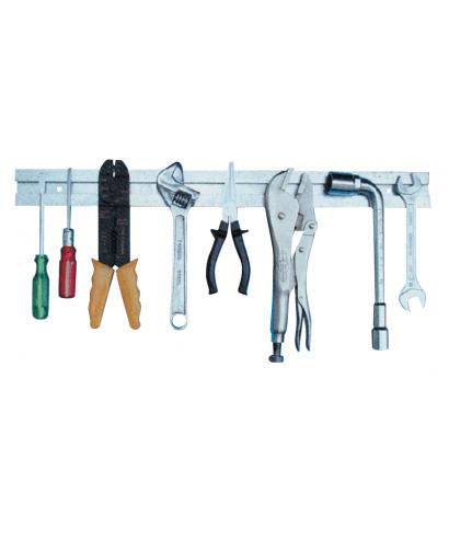 Porte outils magnetique 500x45mm