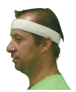 Bandeau anti-transpirant