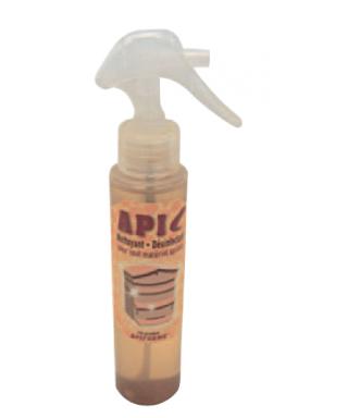 Apic spray desinfectant de materiel