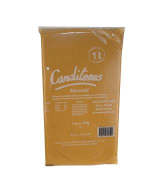 Canditonus le sac de 2 kg