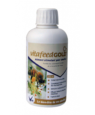Vitafeedgold 250 ml  1 bouteille