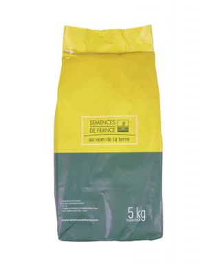 Trefle hybride le sac de 5 kg Apisaveurs