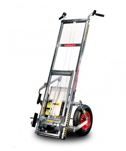 Kaptarlift full electric