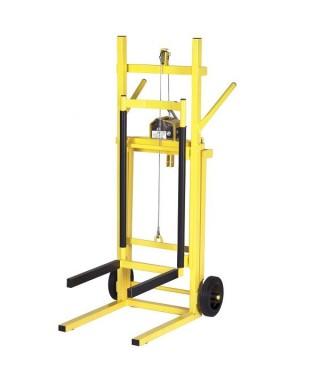 Diable elevateur 150 kg