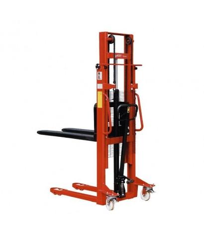 Gerbeur 1000 kg hydraulique