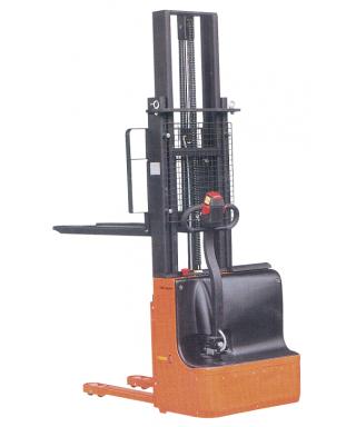 Gerbeur electrique 1000 kg h levée 2900 mm