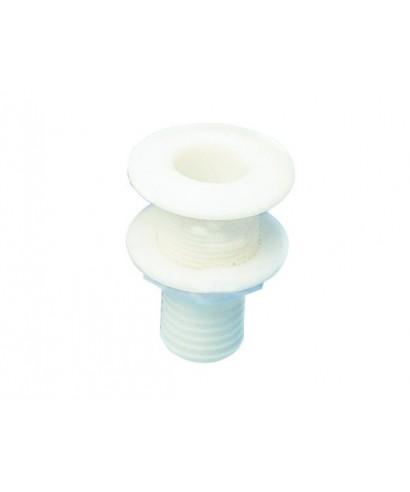 Passe coque polyethylene 50/60