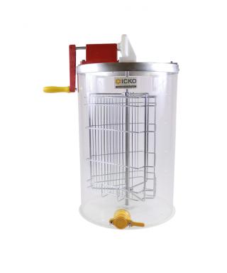 Extracteur plexi 6 1/2 dt