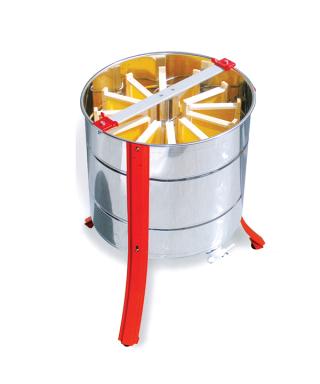 Extracteur 10 cds bourbon electrique