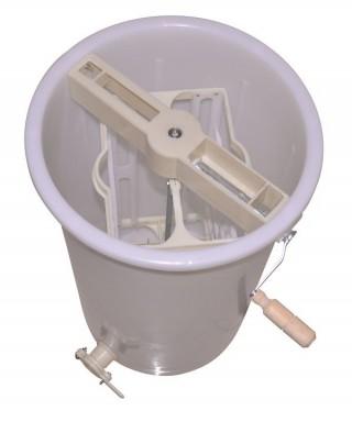Extracteur bee-mini / 2 dt hausse ou lang