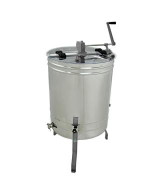 Extracteur minima avec pied 2 dt hausse / 2 lh