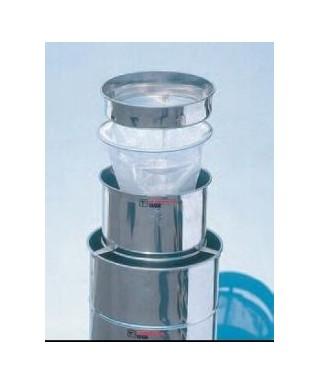 Filtre nylon de rechange seul / pour jg371