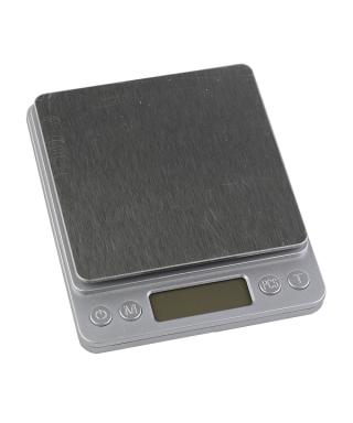 Balance 2 kg precision 1 g plateau