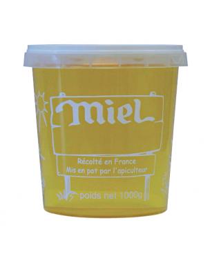 Pot pal nicot kg miel le carton de 300