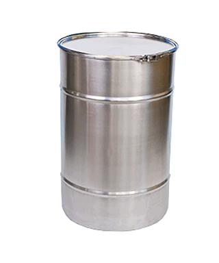 Fut inox 200l (280kg)