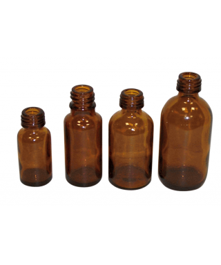 Flacon 50 ml la plaque de 120 sans compte goutte