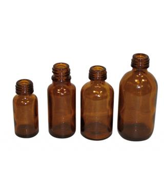 Flacon 15 ml  la plaque de 216 sans compte goutte