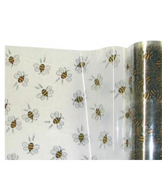 Papier abeille cello