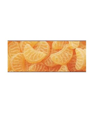 Sachet 250 g tranche citron