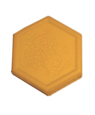 Savon 25g miel fleur d'oranger a l'unite
