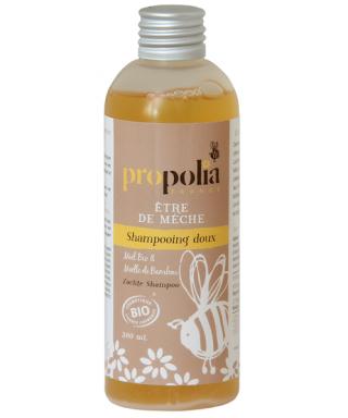 Shampooing doux bio propolia 200 ml**