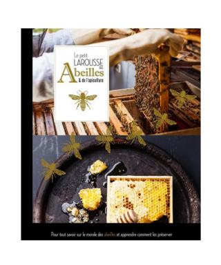 Petit larousse des abeilles et de lapiculture