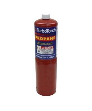 Bouteille turbotorch propane 1lt